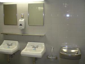 Painting Bathroom Tile Shower
